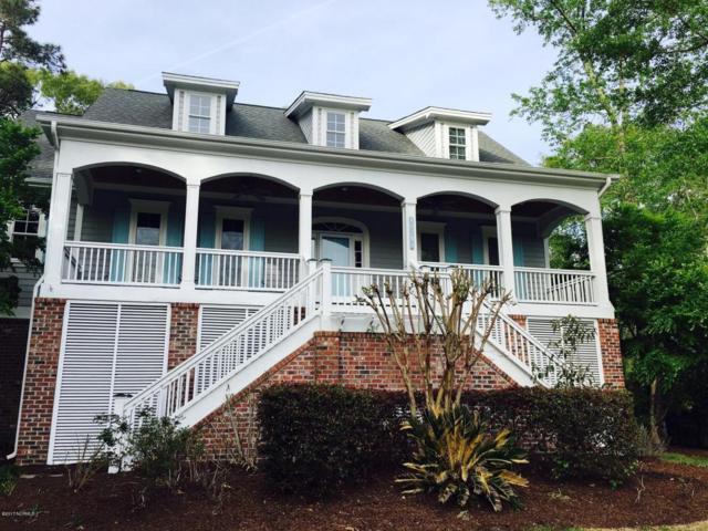 10248 Mariners Cove Court, Belville, NC 28451 (MLS #100059571) :: Century 21 Sweyer & Associates