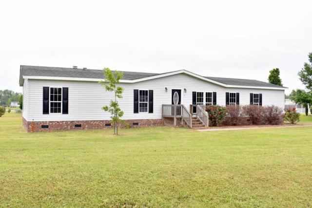 305 Chickory Court, Stella, NC 28582 (MLS #100059603) :: Century 21 Sweyer & Associates