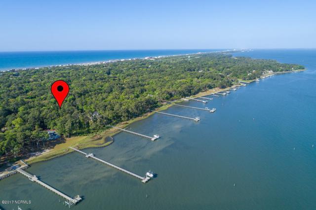 250-B Oakleaf Drive, Pine Knoll Shores, NC 28512 (MLS #100059616) :: Century 21 Sweyer & Associates