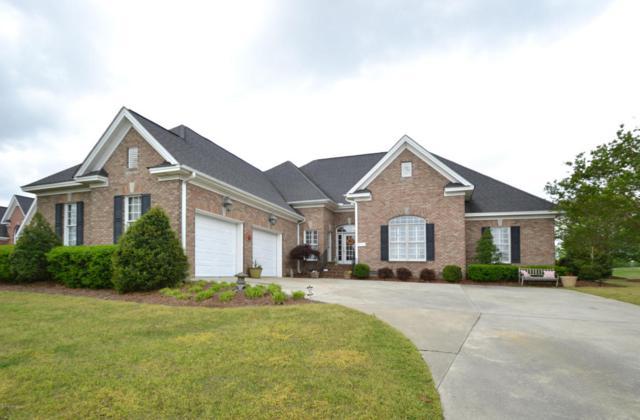 4099 Countrydown, Greenville, NC 27834 (MLS #100059692) :: Century 21 Sweyer & Associates
