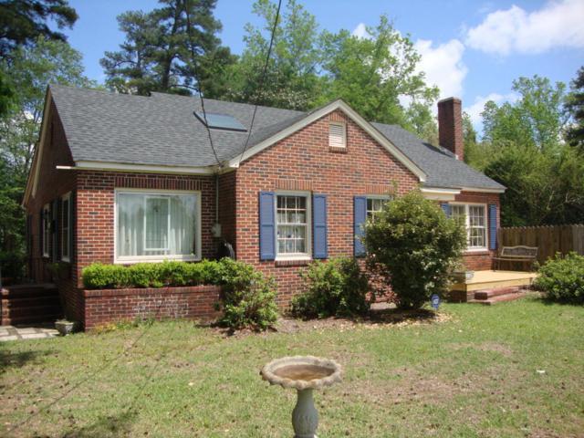 205 S Rockfish Street, Wallace, NC 28466 (MLS #100059716) :: Century 21 Sweyer & Associates