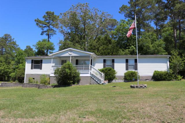 2506 Sweet Pea Drive SW, Supply, NC 28462 (MLS #100059780) :: Century 21 Sweyer & Associates