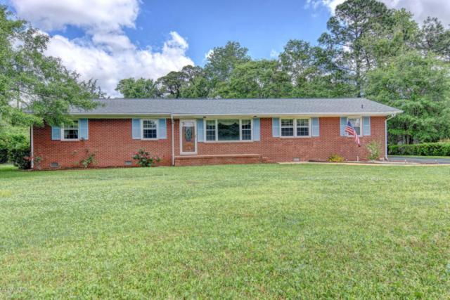 525 Bedford Forest Drive, Wilmington, NC 28412 (MLS #100059847) :: Century 21 Sweyer & Associates