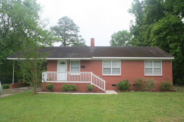 215 Bryan Street, Havelock, NC 28532 (MLS #100059849) :: Century 21 Sweyer & Associates