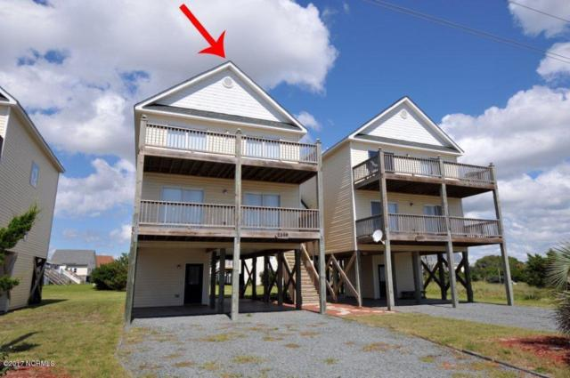 2257 New River Inlet Road, North Topsail Beach, NC 28460 (MLS #100059867) :: Century 21 Sweyer & Associates