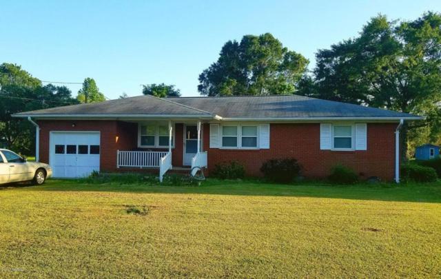 130 Heritage Park Drive, Wilmington, NC 28401 (MLS #100059871) :: Century 21 Sweyer & Associates