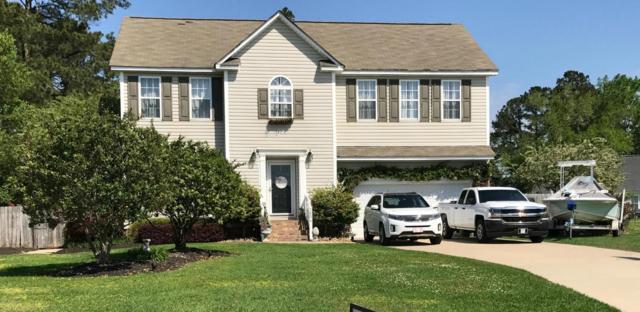 2604 Wynnewood Court, Winterville, NC 28590 (MLS #100059953) :: Century 21 Sweyer & Associates