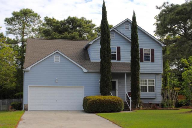 4617 Pine Hollow Drive, Wilmington, NC 28412 (MLS #100059974) :: Century 21 Sweyer & Associates
