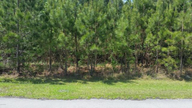Lot 35 Eagle Trace Drive, Blounts Creek, NC 27814 (MLS #100059976) :: Century 21 Sweyer & Associates