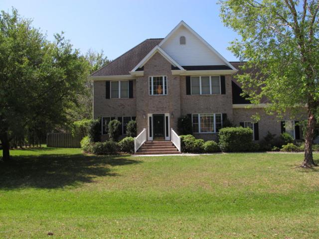 7016 Orchard Trace, Wilmington, NC 28409 (MLS #100060072) :: Century 21 Sweyer & Associates