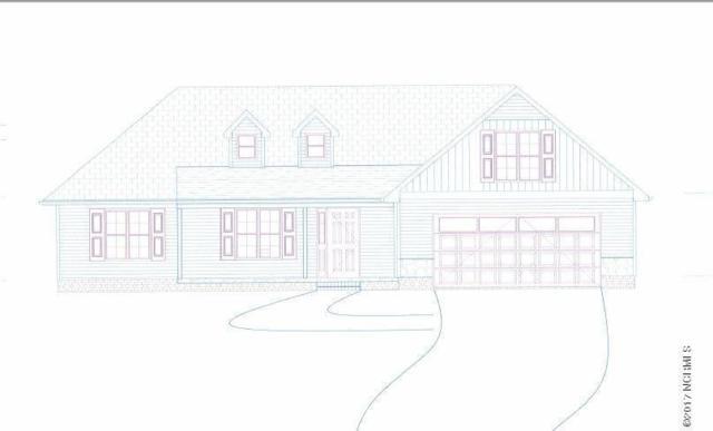 677 Winding Creek Road, Rocky Point, NC 28457 (MLS #100060123) :: Century 21 Sweyer & Associates