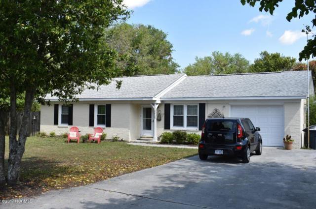 4805 Calder Court, Wilmington, NC 28405 (MLS #100060166) :: Century 21 Sweyer & Associates