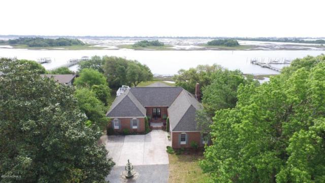 8012 Bald Eagle Lane, Wilmington, NC 28411 (MLS #100060212) :: Century 21 Sweyer & Associates