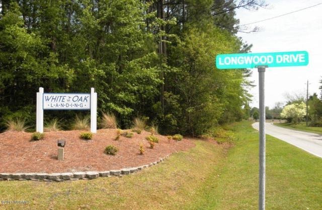 169 Longwood Drive, Stella, NC 28582 (MLS #100060237) :: Century 21 Sweyer & Associates
