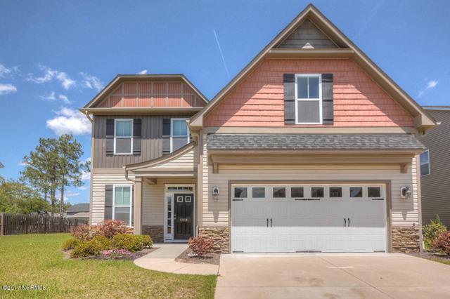 6910 Ontario Road, Wilmington, NC 28412 (MLS #100060285) :: Century 21 Sweyer & Associates
