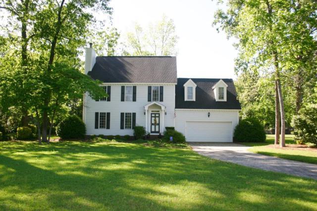 2513 Hickory Street, New Bern, NC 28562 (MLS #100060322) :: Century 21 Sweyer & Associates