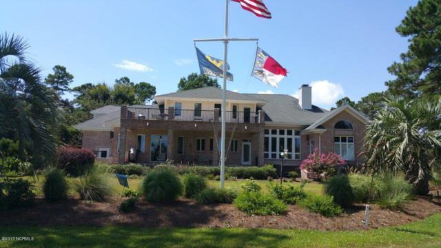415 Sawgrass Cove, Sneads Ferry, NC 28460 (MLS #100060345) :: Century 21 Sweyer & Associates