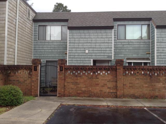 228 Dapple Court, Wilmington, NC 28403 (MLS #100060371) :: Century 21 Sweyer & Associates