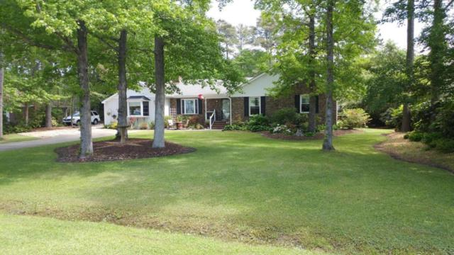 240 Rudolph Drive, Beaufort, NC 28516 (MLS #100060372) :: Century 21 Sweyer & Associates