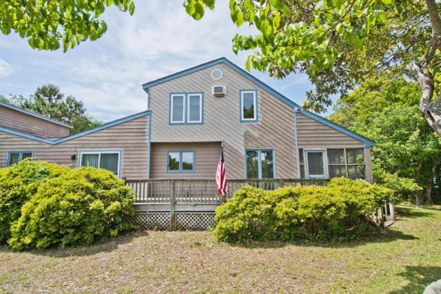 100 Barracuda Court, Emerald Isle, NC 28594 (MLS #100060374) :: Century 21 Sweyer & Associates