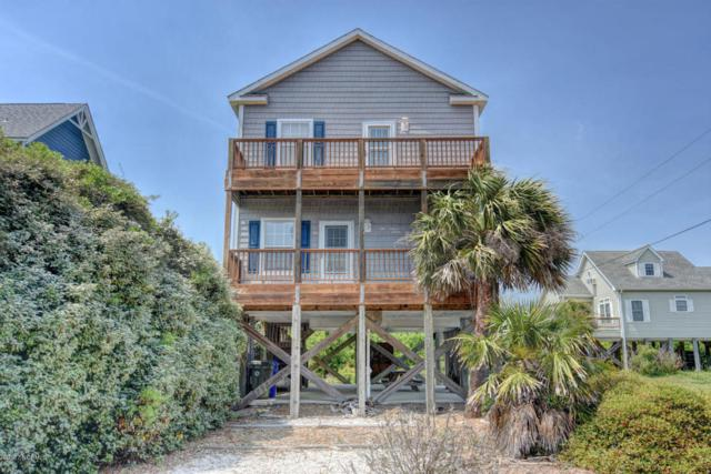 1305 Trout Street, North Topsail Beach, NC 28460 (MLS #100060410) :: Century 21 Sweyer & Associates