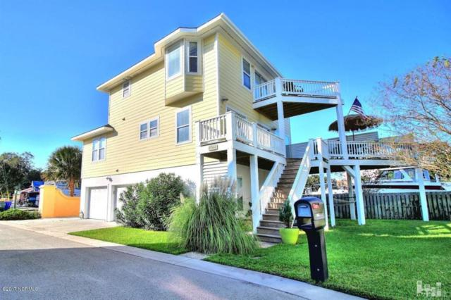 908 Grand Bahama Drive, Carolina Beach, NC 28428 (MLS #100060425) :: Century 21 Sweyer & Associates
