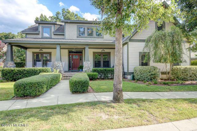 1615 Airlie Forest Court, Wilmington, NC 28403 (MLS #100060462) :: Century 21 Sweyer & Associates