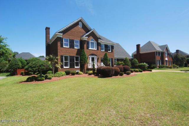 105 Leanne Drive, Greenville, NC 27858 (MLS #100060465) :: Century 21 Sweyer & Associates