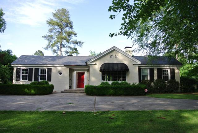 1142 Kenan Street NW, Wilson, NC 27893 (MLS #100060513) :: Century 21 Sweyer & Associates