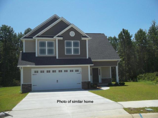 210 Pennington Street, Jacksonville, NC 28540 (MLS #100060587) :: Century 21 Sweyer & Associates