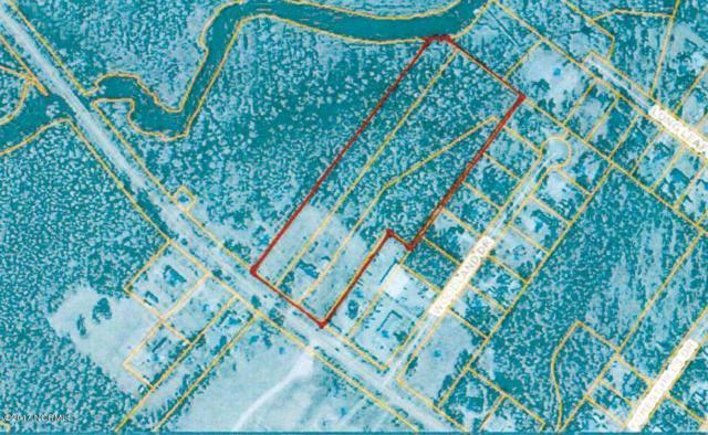 522 Village Road NE, Leland, NC 28451 (MLS #100060598) :: Century 21 Sweyer & Associates