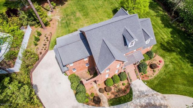 2800 Deerfield Lane N, Wilson, NC 27896 (MLS #100060606) :: Century 21 Sweyer & Associates