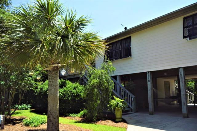 6819 Emerald Drive, Emerald Isle, NC 28594 (MLS #100060646) :: Century 21 Sweyer & Associates
