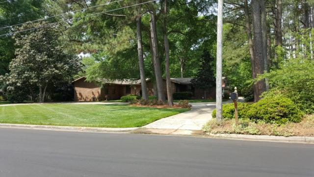 2003 Wentworth Avenue NW, Wilson, NC 27896 (MLS #100060705) :: Century 21 Sweyer & Associates