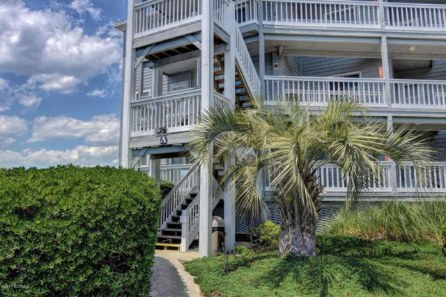 400 Virginia Avenue 202A, Carolina Beach, NC 28428 (MLS #100060723) :: Century 21 Sweyer & Associates