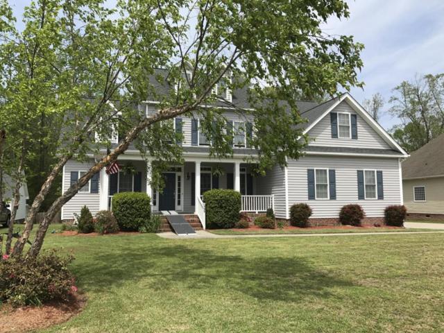 595 Cedar Ridge Drive, Winterville, NC 28590 (MLS #100060748) :: Century 21 Sweyer & Associates