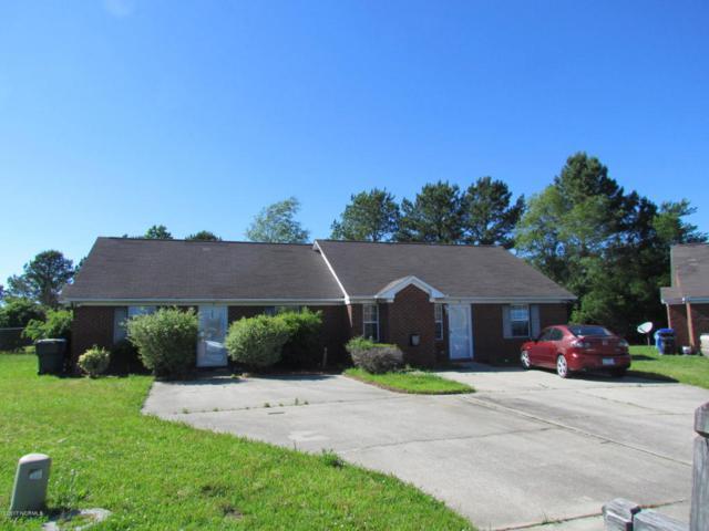3202 Parkway Court A & B, Greenville, NC 27834 (MLS #100060760) :: Century 21 Sweyer & Associates