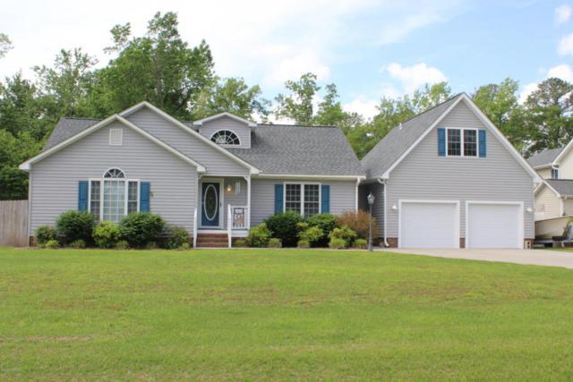 113 Bluegill Drive, Washington, NC 27889 (MLS #100060768) :: Century 21 Sweyer & Associates
