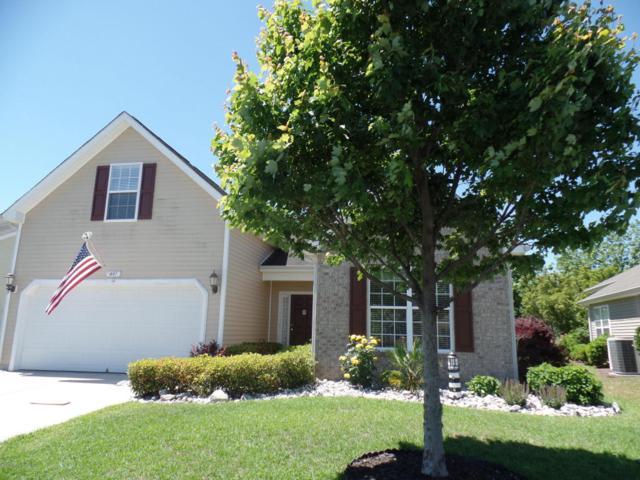 487 Slippery Rock Way, Carolina Shores, NC 28467 (MLS #100060838) :: Century 21 Sweyer & Associates