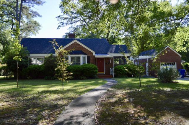 1137 Kenan Street NW, Wilson, NC 27893 (MLS #100060856) :: Century 21 Sweyer & Associates
