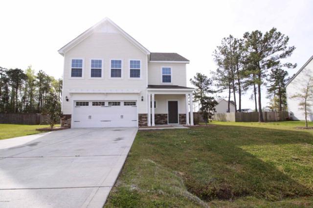 305 Vilas Way S, Jacksonville, NC 28546 (MLS #100060857) :: Century 21 Sweyer & Associates