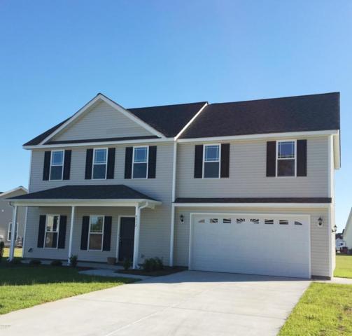 4352 Bristlecone Drive, Ayden, NC 28513 (MLS #100060864) :: Century 21 Sweyer & Associates