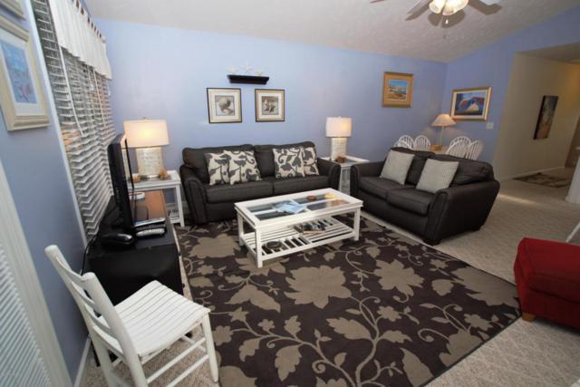 101 Bay Drive A, Surf City, NC 28445 (MLS #100060930) :: Century 21 Sweyer & Associates