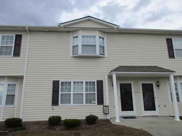 3801 E Vancroft Circle A-3, Winterville, NC 28590 (MLS #100060979) :: Century 21 Sweyer & Associates