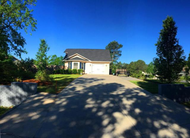 141 Pine Lake Circle SW, Ocean Isle Beach, NC 28469 (MLS #100061029) :: Century 21 Sweyer & Associates