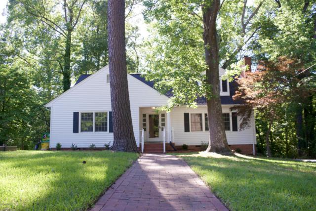 1605 Beaumont Drive, Greenville, NC 27858 (MLS #100061049) :: Century 21 Sweyer & Associates