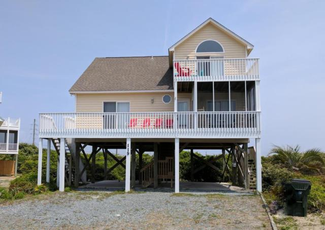 119 N Permuda Wynd, North Topsail Beach, NC 28460 (MLS #100061088) :: Century 21 Sweyer & Associates