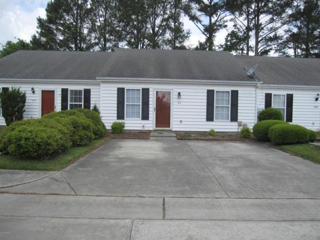 102 Christopher Court, Havelock, NC 28532 (MLS #100061115) :: Century 21 Sweyer & Associates