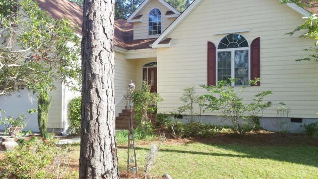 3855 Waterlilly Lane SE, Southport, NC 28461 (MLS #100061227) :: Century 21 Sweyer & Associates