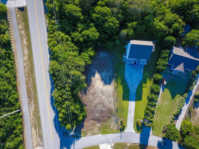 201 Old Cove Road, Emerald Isle, NC 28594 (MLS #100061231) :: Century 21 Sweyer & Associates